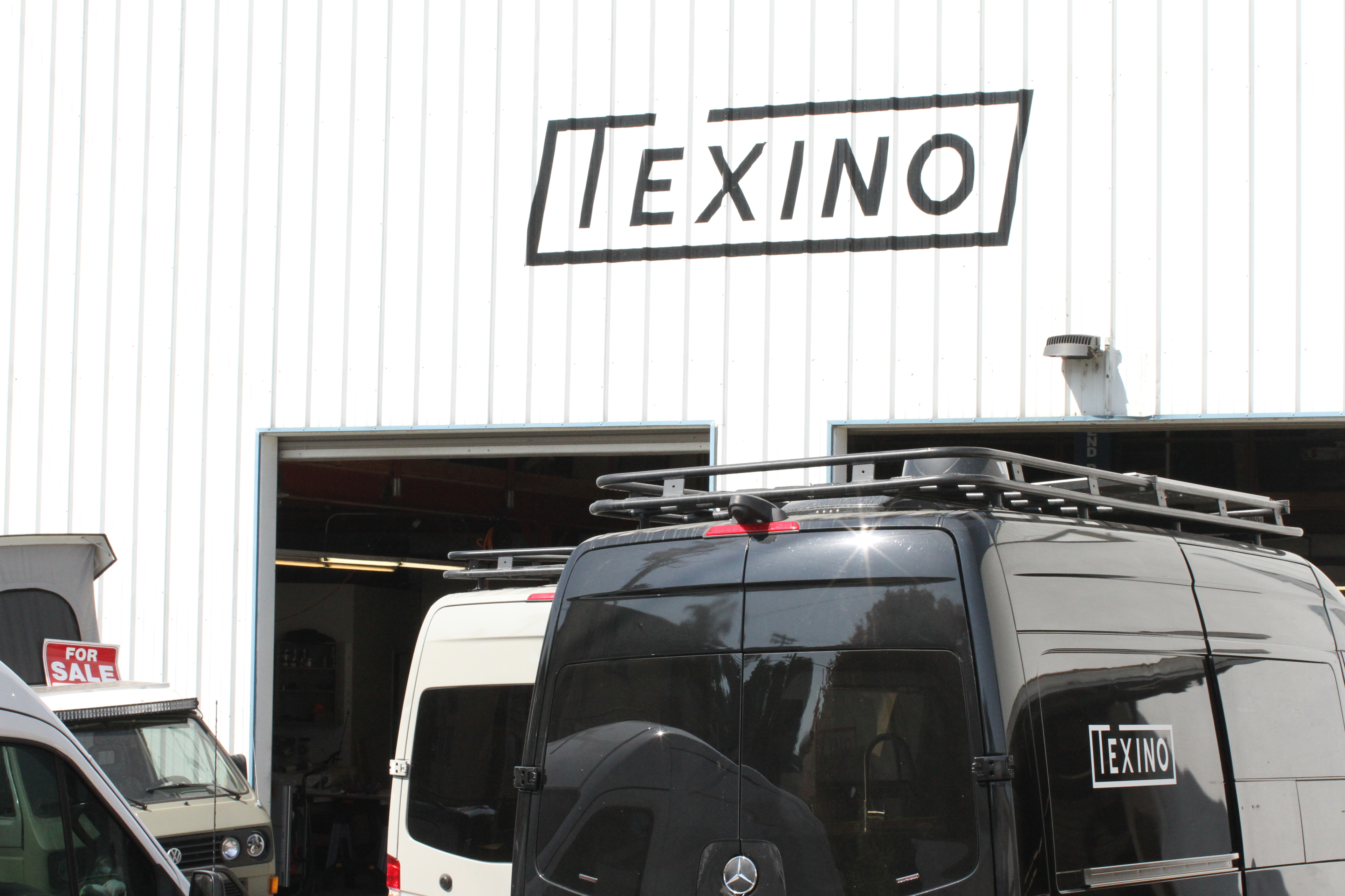 Texino Campers