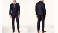 kenneth cole suit sale