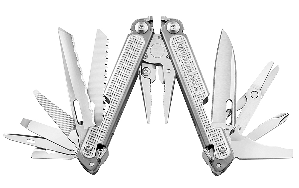 The Best Multi-Tool We've Ever Used