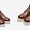 Nantucket Rugged Plain Toe Boot