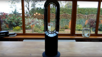 Dyson AM09 Fan Heater