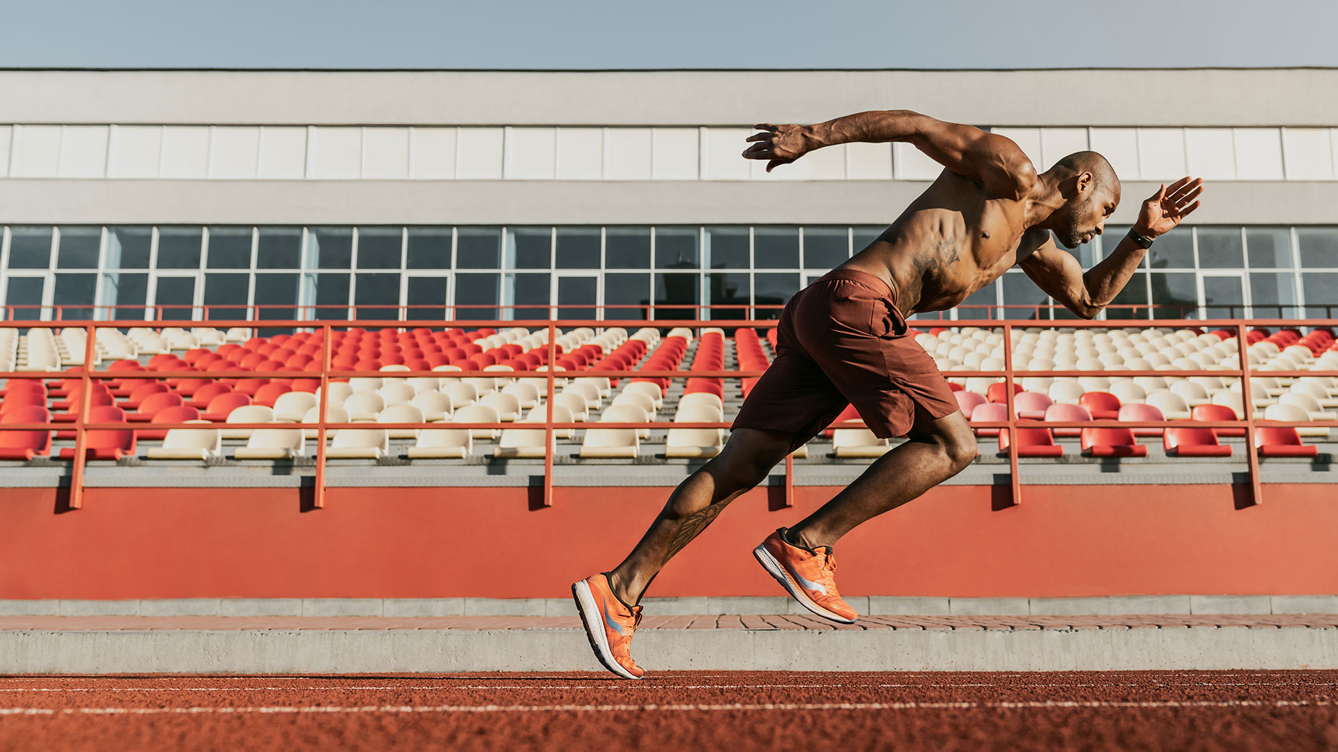 The Best Sprint Workouts to Get Faster