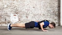 9 Workouts Trainers Do When They Only Have 15 Minutes to Sweat