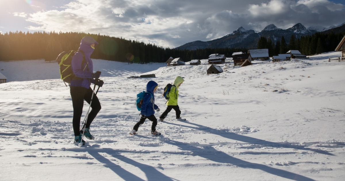 Winter Gift Guide: The Best Cold-Weather Gear for the Whole Family