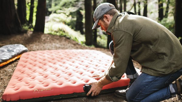 best air mattresses for camping