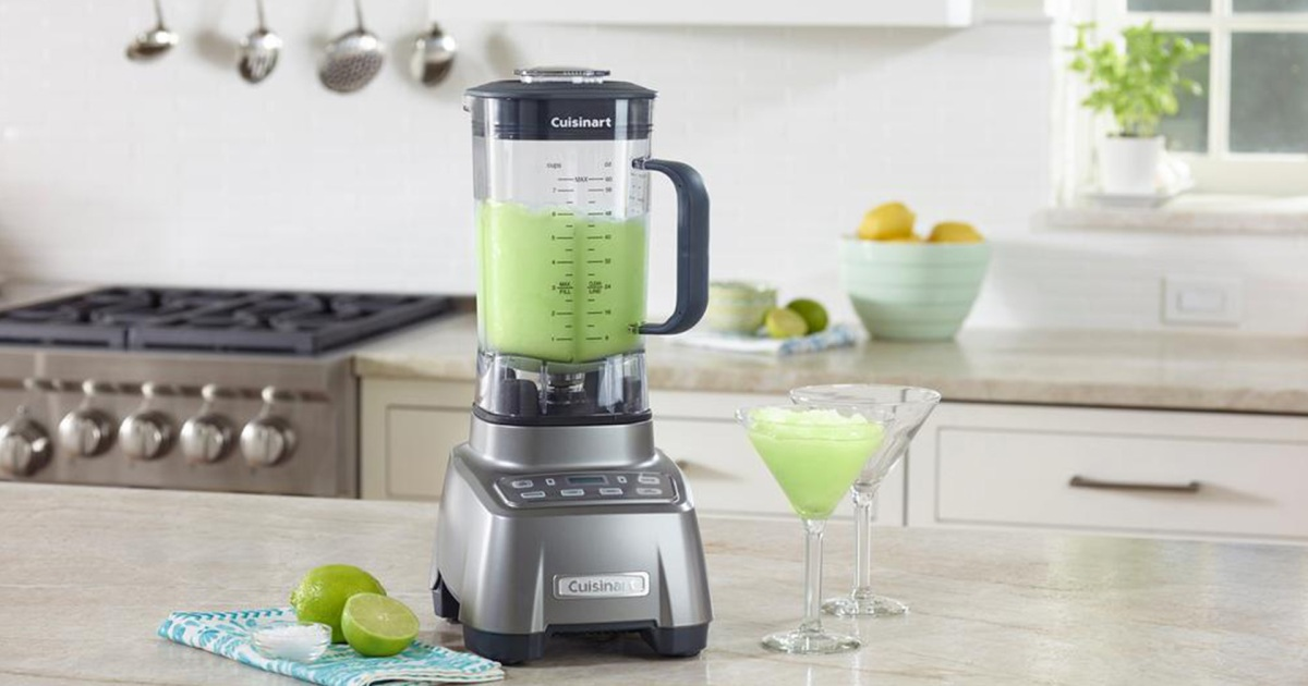 We Tested the Most Powerful, Affordable Blenders