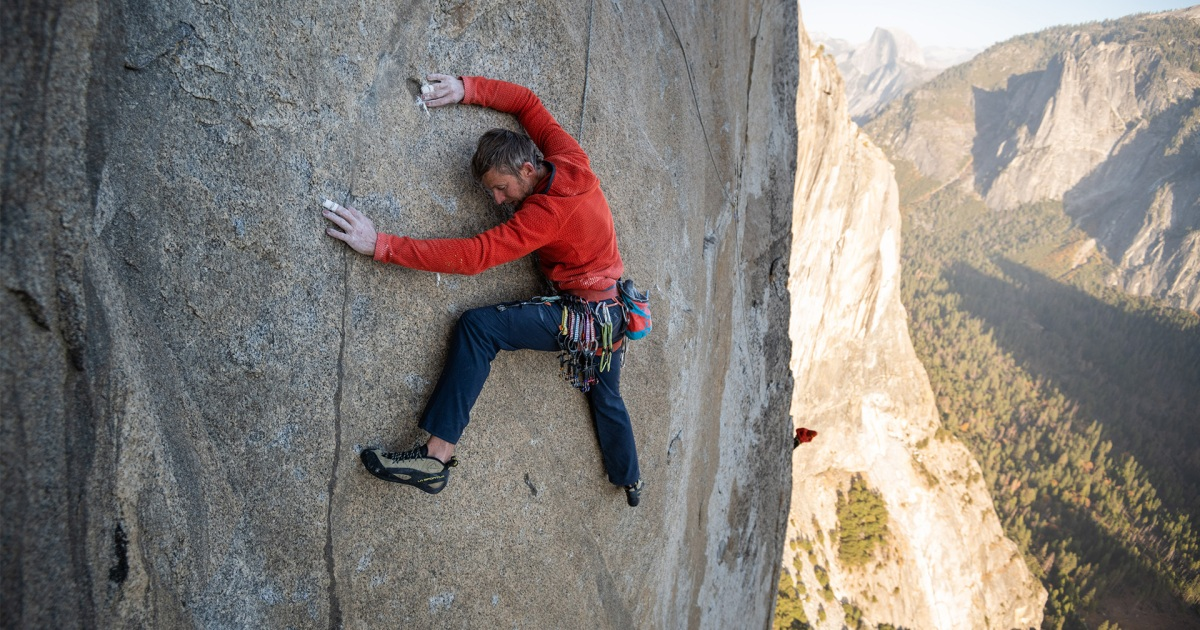 Looking Back at the Most Daring Climbing Feats and Records of 2019