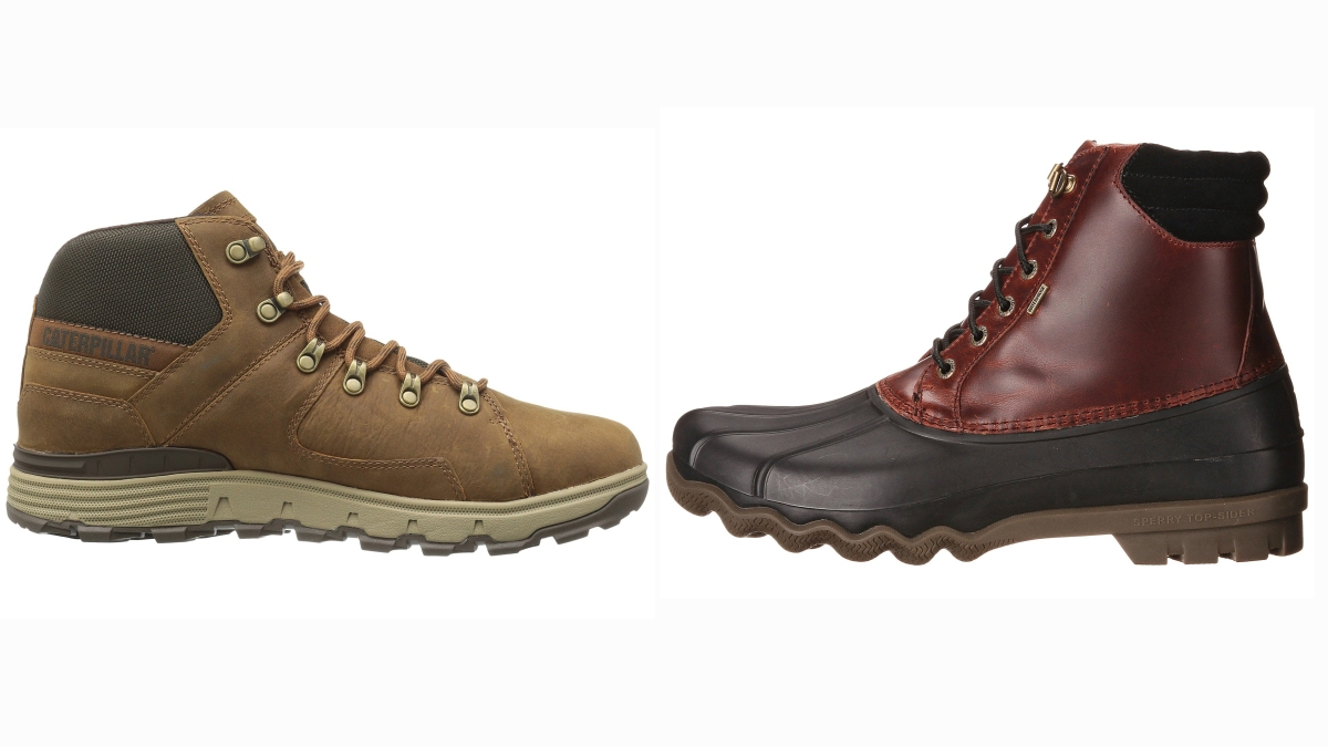 Essential Waterproof Winter Boots On Sale Now at Zappos