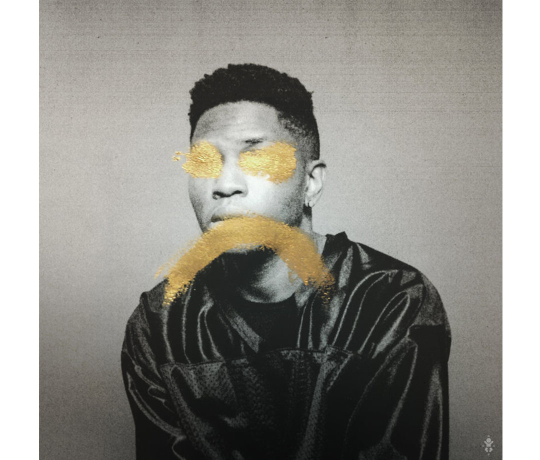 Gallant's album