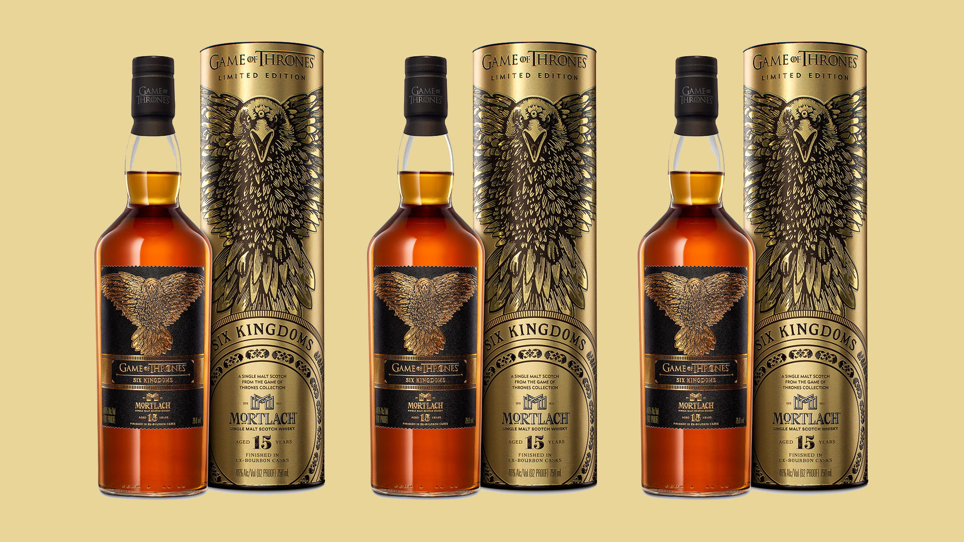 Bran The Broken Gets His Own Game Of Thrones Scotch Whisky