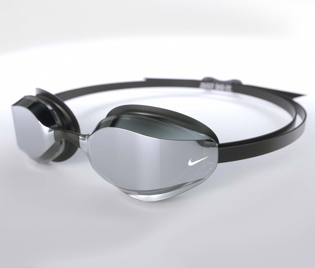 The Vapor goggle from Nike