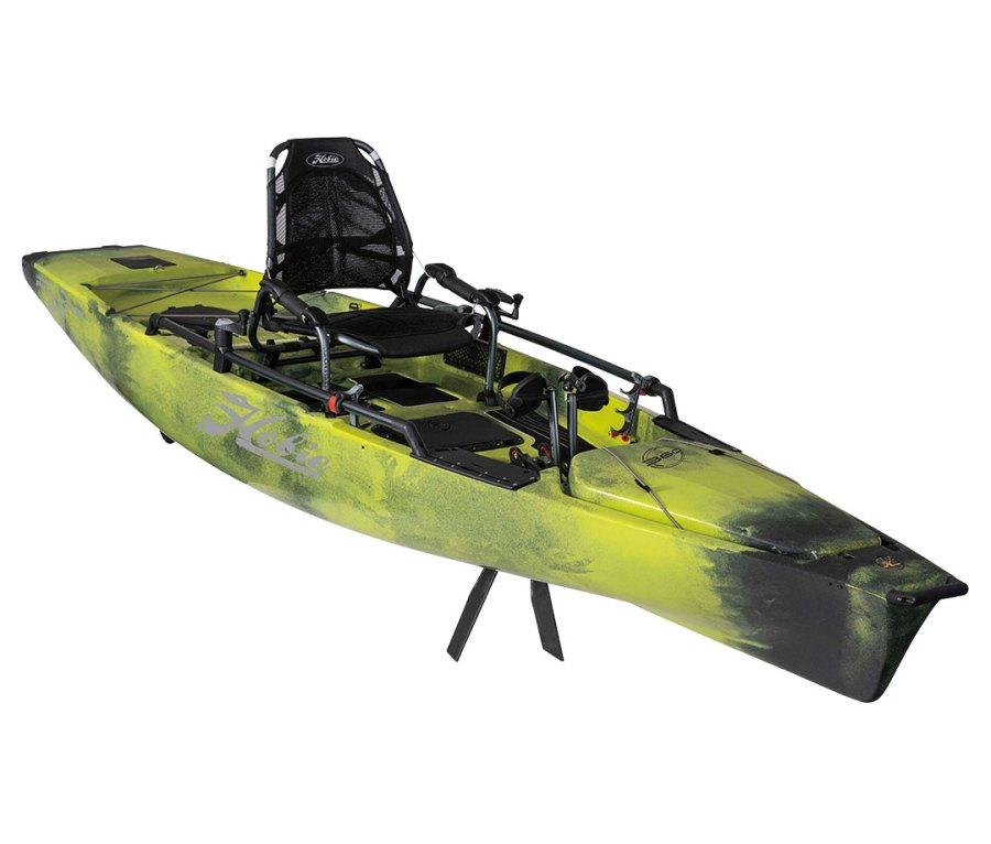 Hobie MirageDrive Pro Angler 14 With 360 Drive
