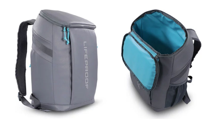 Lifeproof cooler backpack