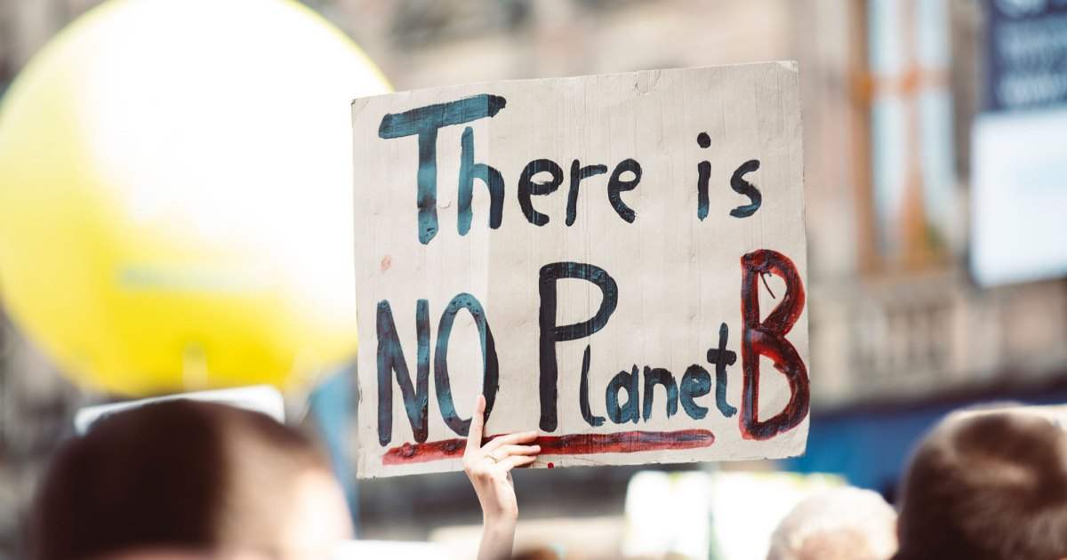 5 Teen Environmental Activists You Should Know About
