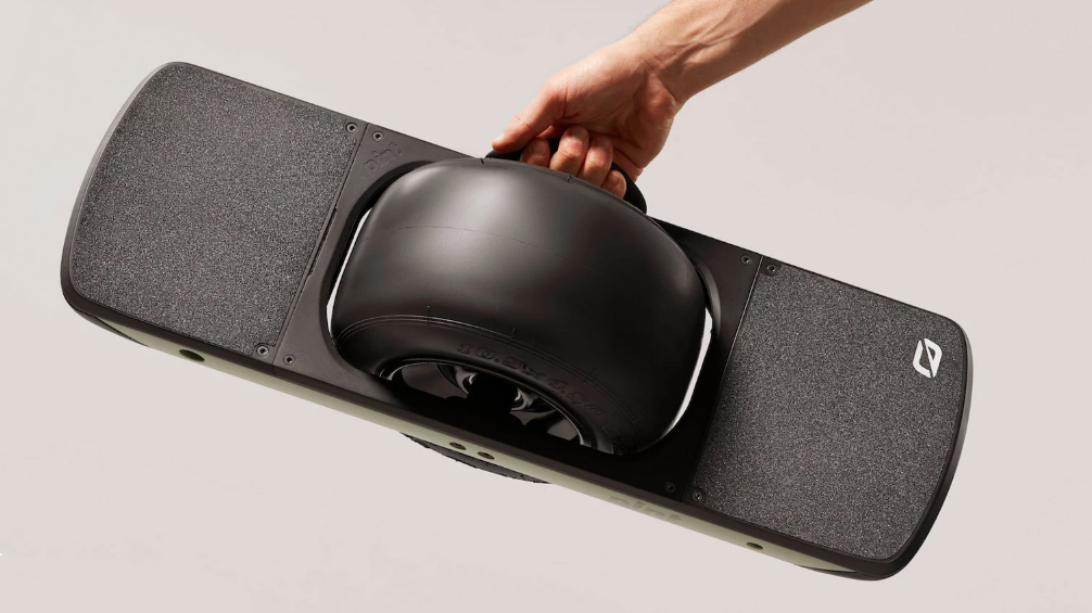 The New Onewheel Pint Is Ready for Any Commute