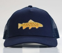 Yewchati Brown Trout Trucker