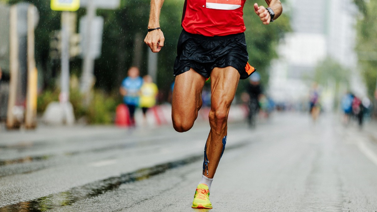 Would You Take a Gut-Bacteria Supplement If it Could Help You Run Faster?