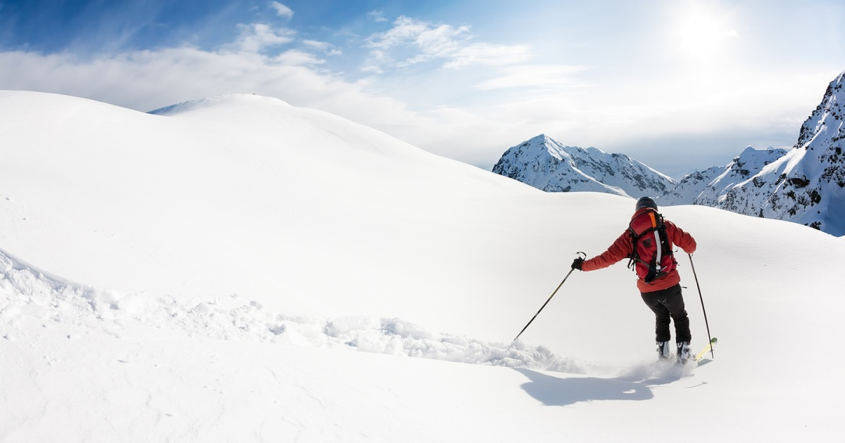 The Best New Ski Apparel and Accessories to Hit the Slopes