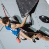 Adam Ondra training for the Tokyo Olympics
