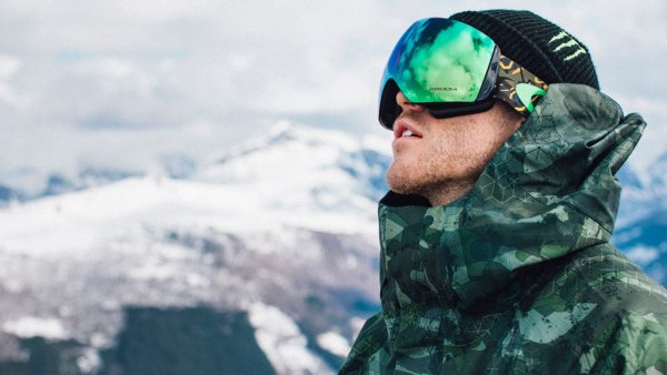 Oakley Flight Deck Goggles