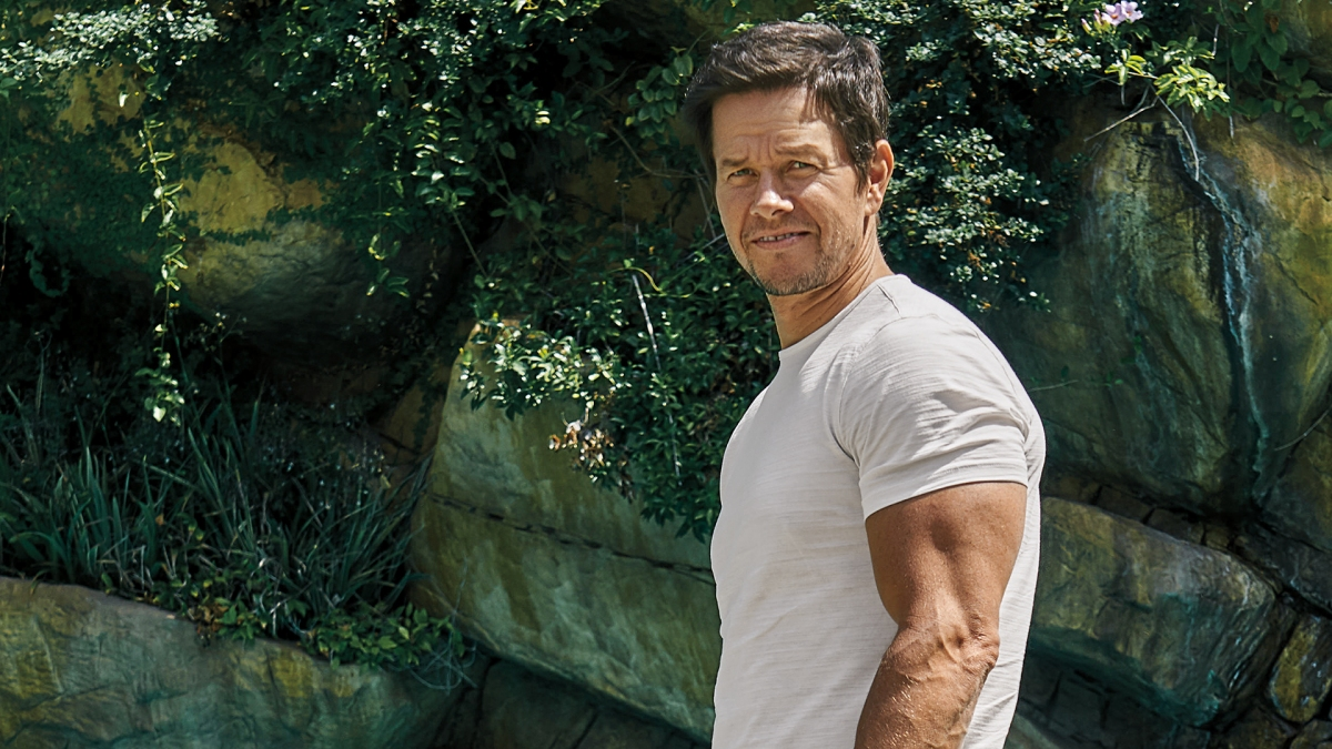MJ5: Mark Wahlberg on His Favorite Gear, Best Piece of Advice, and More