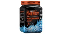Pre-Workout: ION