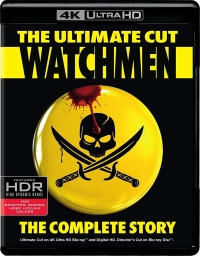 Watchmen The Complete Story