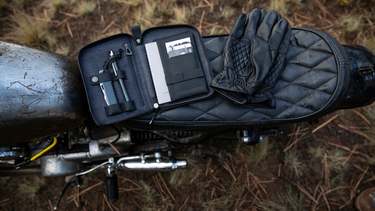 Here's The EDC Kit We Really Want from AETHER + The James Brand