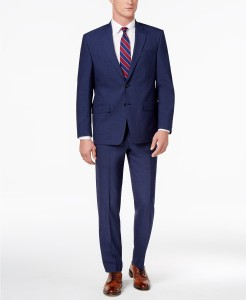 Ralph Lauren Ultraflex Classic-Fit Wool Suit