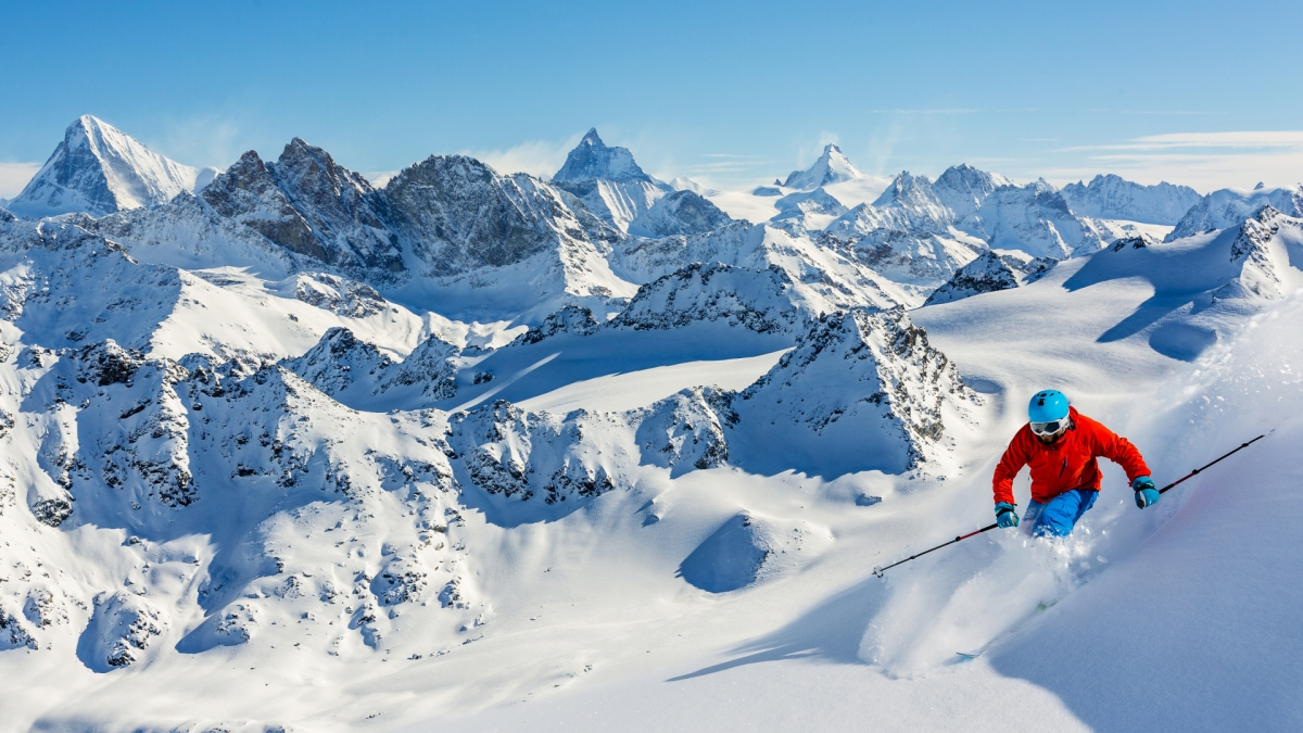 The Best Backcountry Hut-to-Hut Ski Trip Only Diehard Skiers Know About