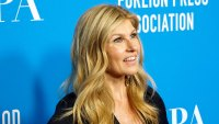 Connie Britton at the 2018 HFPA Annual Grants Banquet at the Beverly Hilton Hotel