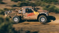 Chasing the Baja 1000: A First-Timer Photographs the Legendary Off-Road Race