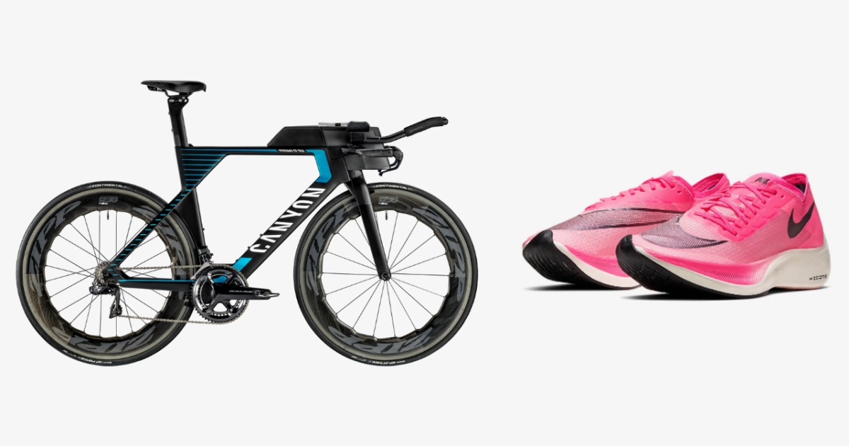The Fastest Running Shoes and Bikes of 2019, According to Strava