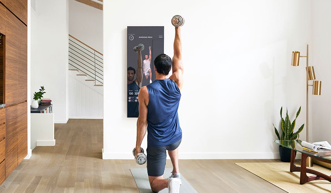 5 At-Home Fitness Machines to Kick Your Workouts Into High Gear