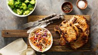 Can't Give Up Red Meat But Want to Eat Healthier? Try the Med-Pork Diet