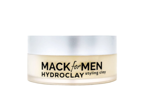 Mack For Men Hydroclay