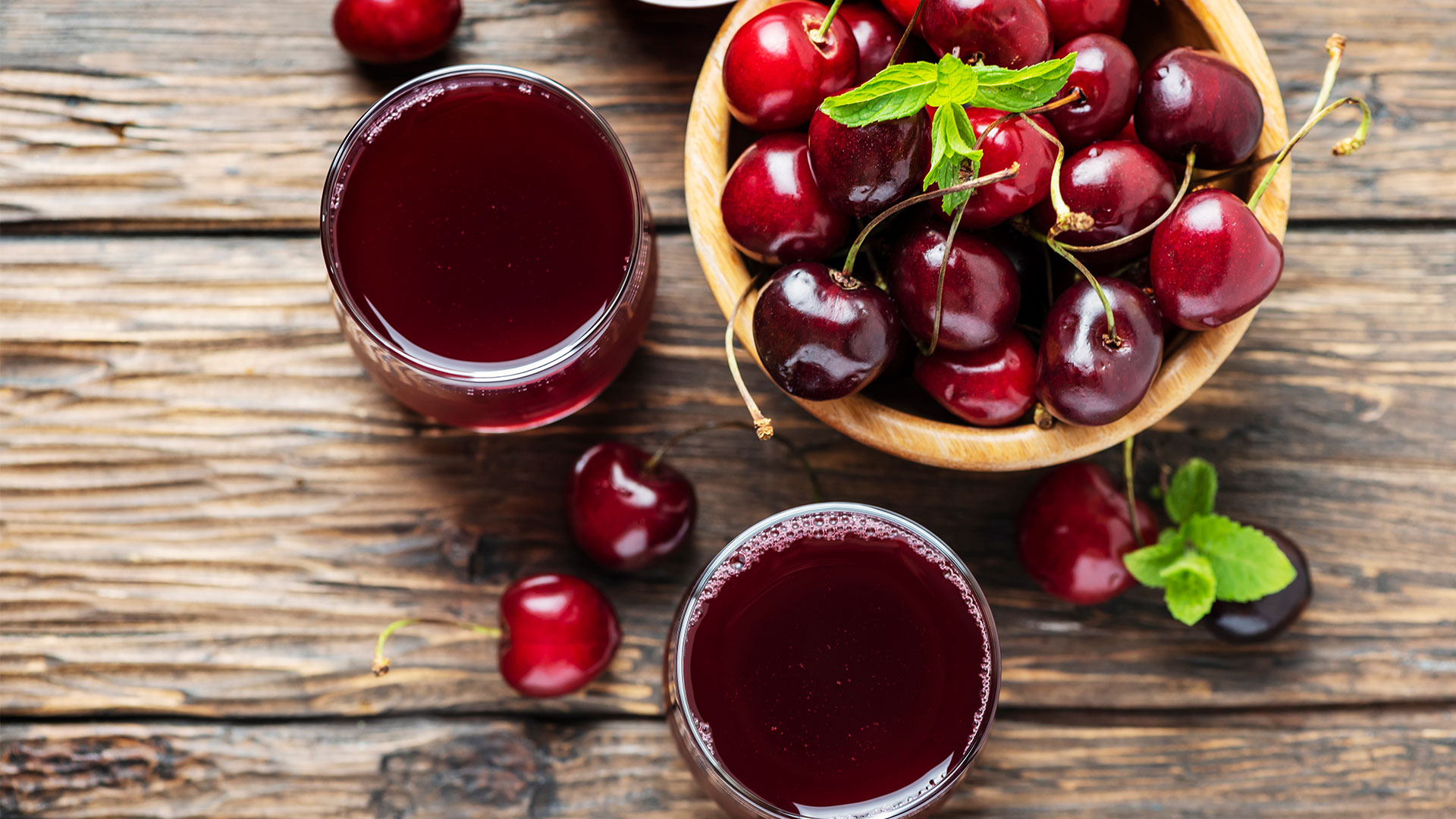 Is Tart Cherry Juice the Miracle Drink Your Workouts Are Missing?