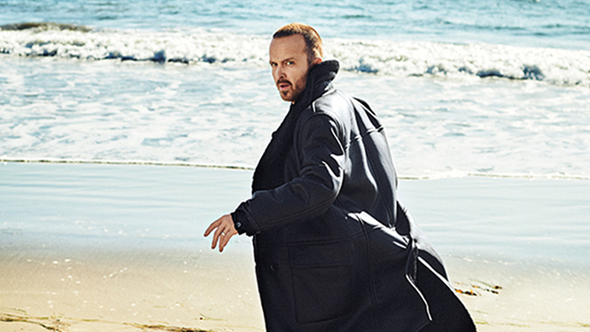 MJ5: Aaron Paul on Seeking Out Mezcal in Oaxaca and the Best Mountain Town in the World