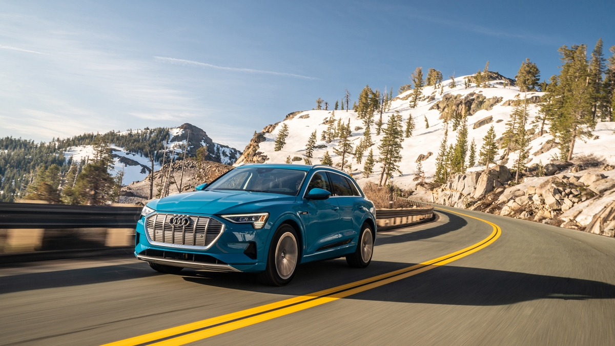 What's the Best Electric SUV for Adventure and Road Trips?
