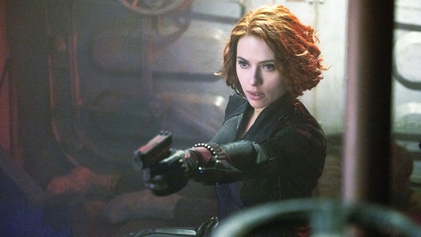 Black Widow / Marvel Studios / Disney