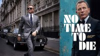 No Time to Die / Metro-Goldwyn-Mayer / Eon Productions