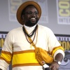 Brian Tyree Henry at Comic Con International in 2019