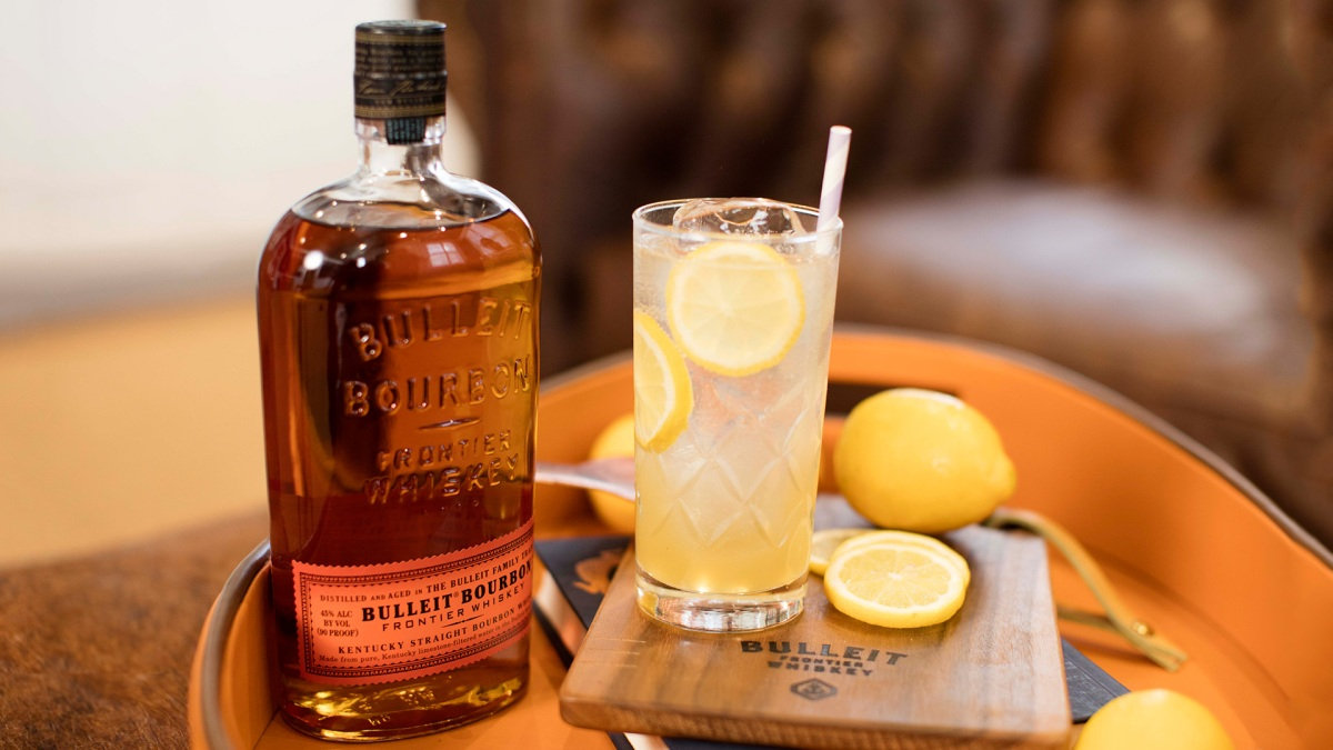 11 Facts Whiskey Fans Might Not Know About Bulleit Bourbon
