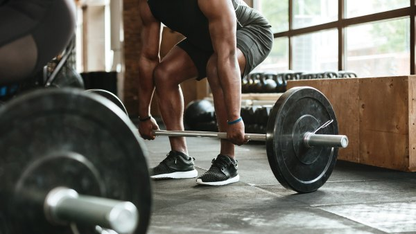 colon cancer risk reduction through weight-lifting