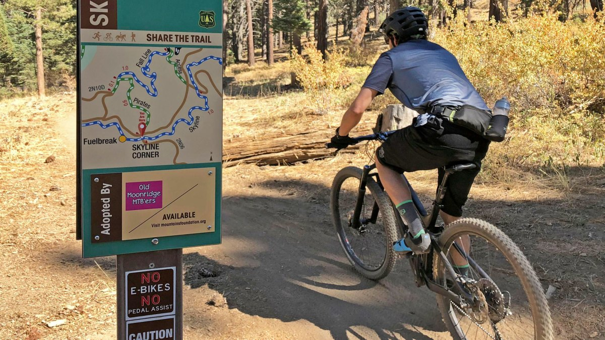 Lawsuit Filed to Reinstate Ban on E-Bikes in National Parks