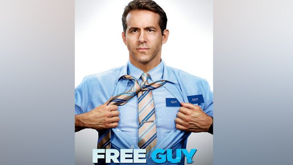 20th Century Fox / Free Guy