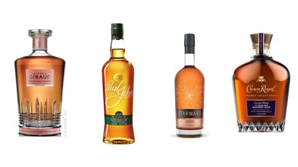 7 Unusual World Whiskies Bourbon and Scotch Fiends Will Love