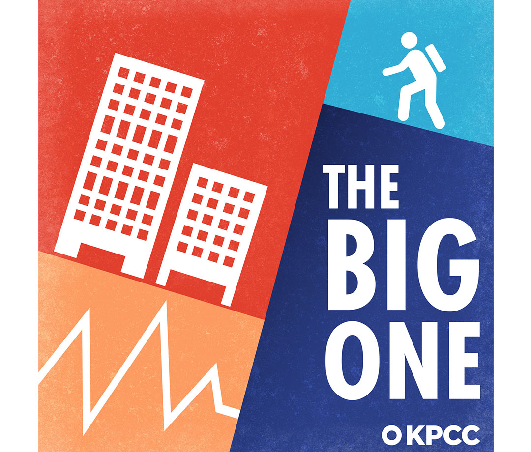 """""""The Big One"""""""