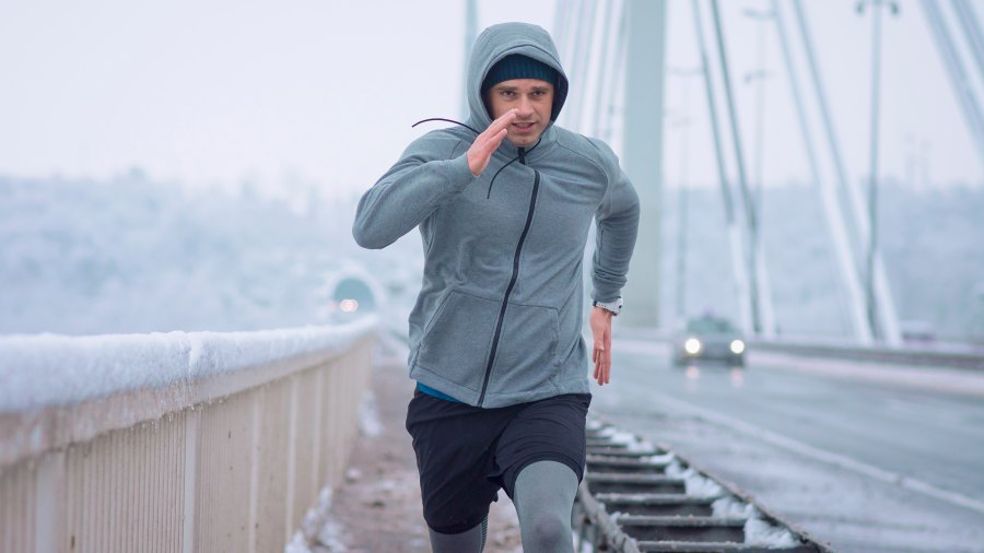 Gear Guide 2019 Winter Athletic gear Apparel men