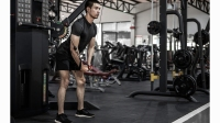 Gym clothes that help workout
